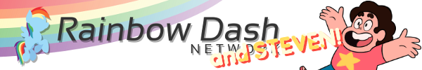 Rainbow Dash Network